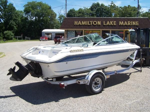 1989 Sea Ray 160, Hamilton Indiana - boats.com