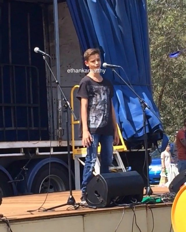 never forget @ethankarpathyofficial the little train
