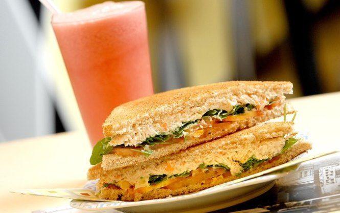 Aprenda 7 receitas de sanduíches naturais fáceis e saborosos 2