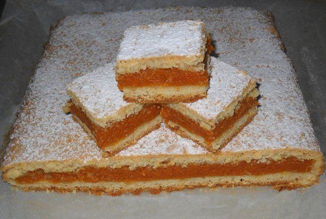 Retete Culinare - Placinta frageda cu dovleac