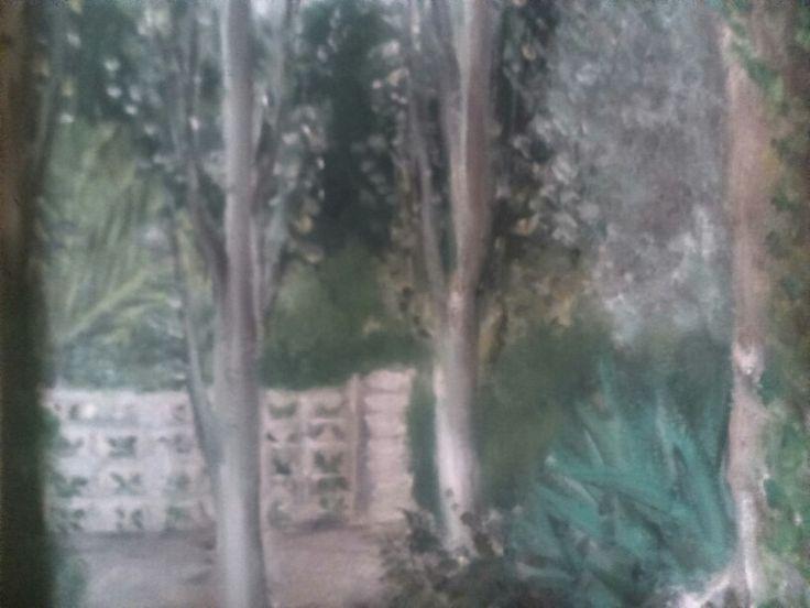 El poble detall. By joan.msk