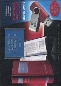 Prezzi e Sconti: #Calendario atlante de agostini 2010. con New  ad Euro 36.00 in #De agostini #Libri