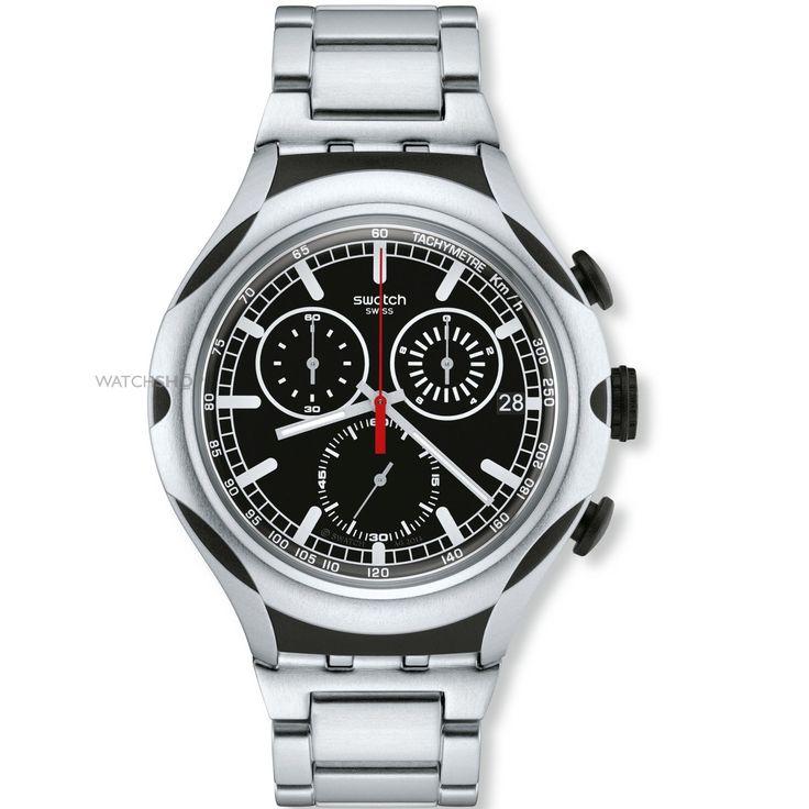 YYS4000AG SWATCH BLACK ENERGY Erkek Kol Saati Modelimizi N11'de Bulunan NovaSaat Mağazamızdan Satın Alabilirsiniz.