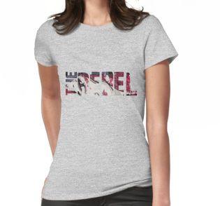 Xayah, the Rebel woman t-shirt t tee shirt women merchandise league of legends lol riot game videogame games video skin magic spell skill rakan charmer