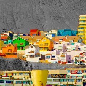Antofagasta Chile Staff Picks - Pixdaus