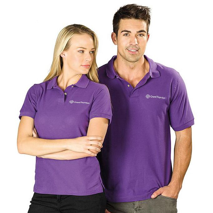 Cotton Golf Shirts Suppliers in South Africa, Cape Town, Johannesburg
