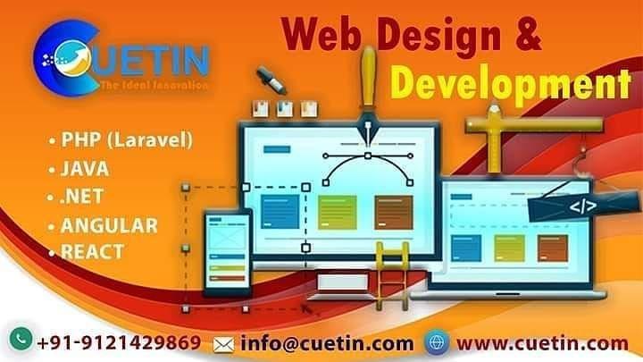 Pavan Web Designer En 2020
