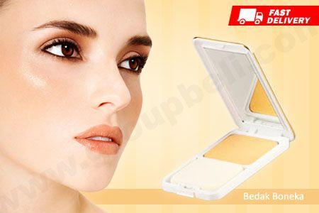 [Discount 53%] Bedak Boneka Asli membuat wajah tampak lebih halus dan mulus serta putih berseri alami seperti layaknya boneka http://www.groupbeli.com/view.php?id=734