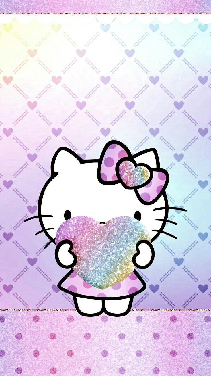 Pin By Kae Taylor On Hello Kitty Hello Kitty Wallpaper