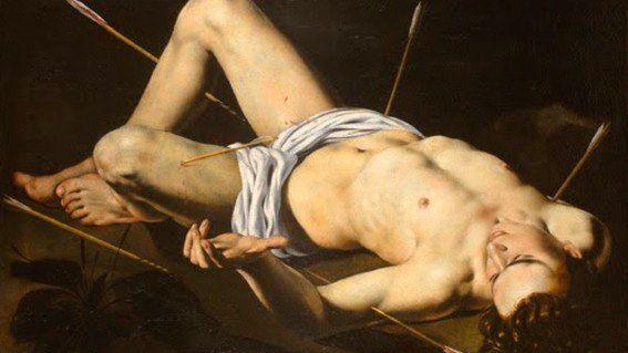 Cómo un santo se convirtió en un símbolo de promiscuidad, erotismo y homosexualidad - Arte - culturacolectiva.com
