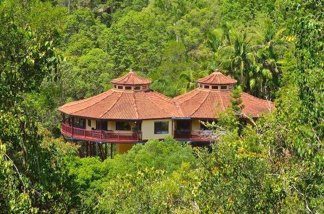 Lost in Leela Maleny, a Maleny House | Stayz