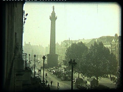 Forgotten Ireland on film. Love this - anyone interested in Old Dublin past must watch this! Gave me goosebumps! G.