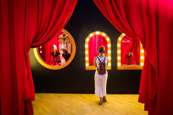 In a reimagining of the museum experience, Melbourne Museum flagship …