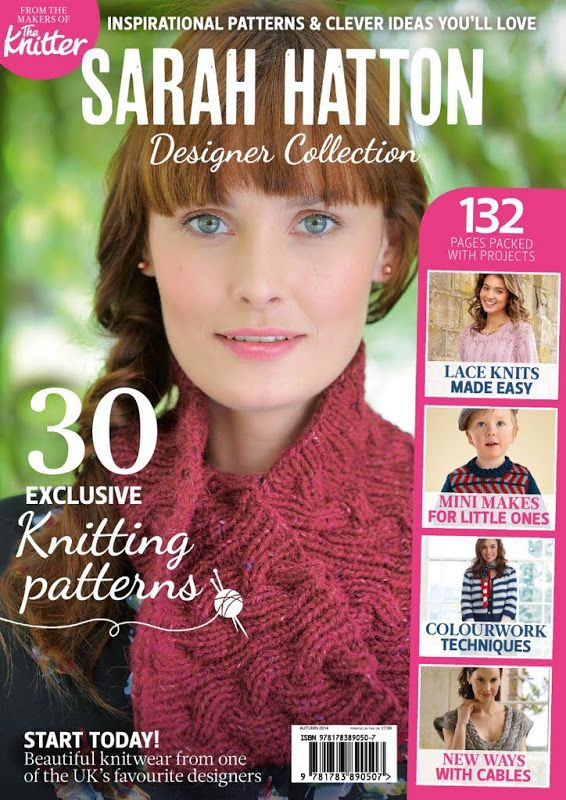 Sarah Hatton Designer Collection (The Knitter)