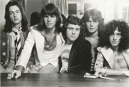 "According to rock music historian, Ian McFarlane, ""[a]longside Skyhooks, Sherbet was the most successful Australian pop band of the 1970s. With a run of 20 consecutive hit singles to its credit, and 17 albums that yielded ten platinum and 40 gold disc awards, Sherbet was the first domestic act to sell a million dollars worth of records in Australia""."