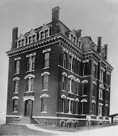 1819 -- the University of Cincinnati was founded as a liberal arts college.