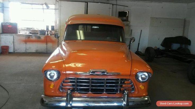 1957 Chevrolet Other Pickups custom #chevrolet #otherpickups #forsale #unitedstates