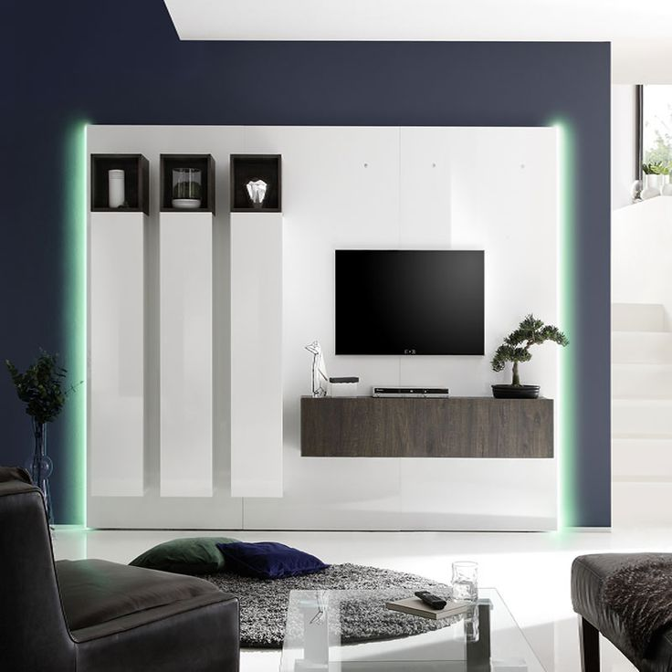 27 best images about ensemble de meubles tv on pinterest. Black Bedroom Furniture Sets. Home Design Ideas