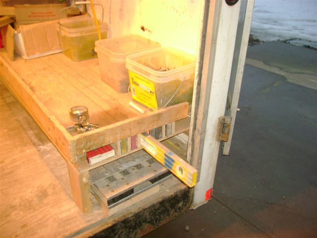 17 best images about trailer stuff on pinterest utility for Rv workshop