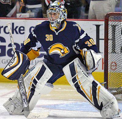 Ryan Miller and the Buffalo Sabres