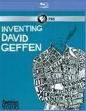 American Masters: Inventing David Geffen [Blu-ray] [English] [2012], 19423128