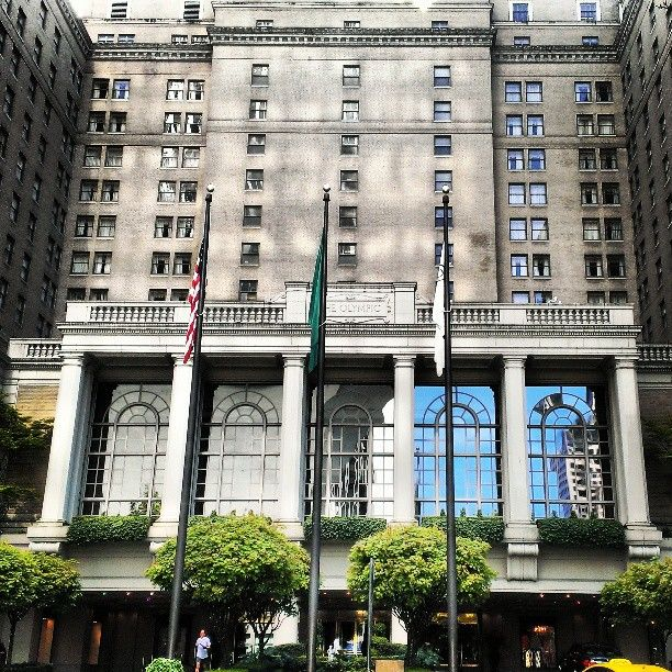 While visiting Seattle stay at the Fairmont Olympic Hotel. One of Seattles more celebrated historic landmarks! *Tableau Conference Hotel