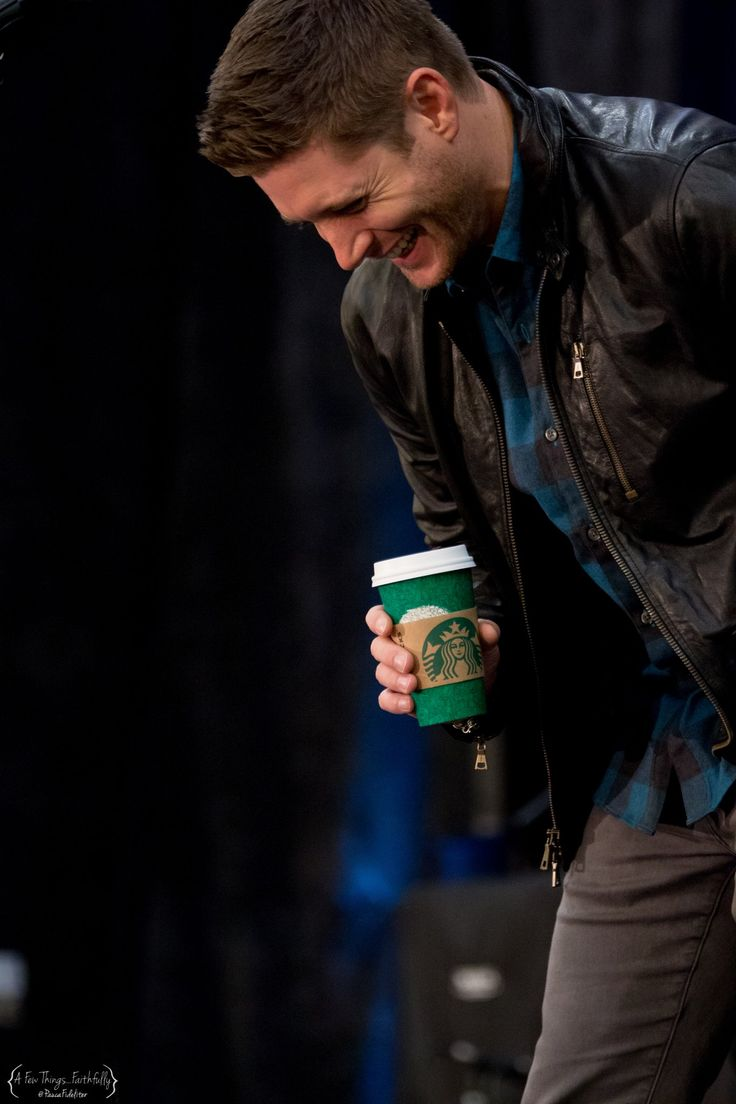 A boy and his coffee :D                                                                                                                                                                                 Mais