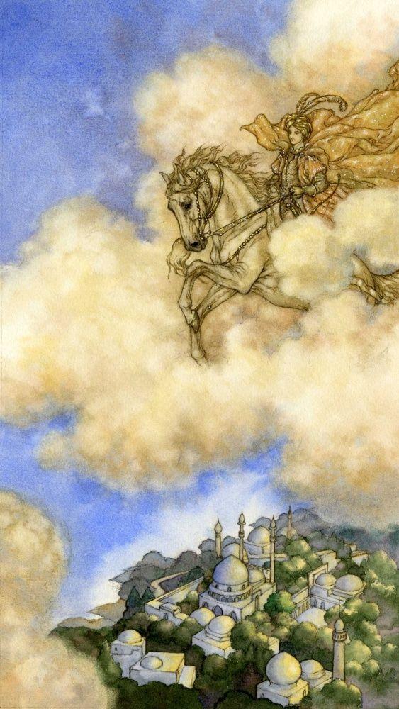 çizgili masallar: Rubaiyat of Omar Khayyam by Niroot Puttapipat