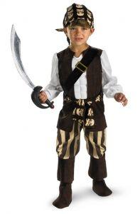 Pirate Costume - Kids Costumes