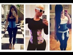 Like many you're probably trying to slim down your waist or trying to achieve an hourglass figure. You're reading this post because you want to get the best waist trainer on the market. How does a waist trainer work? Popularly called waist cincher or trainer, it's basically a type of undergarment that is placed around … Read More →