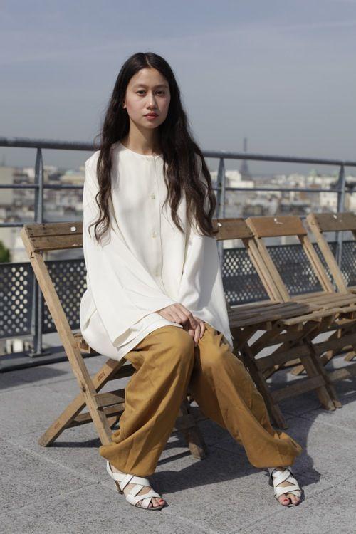 Image result for Sarah-Linh Tran