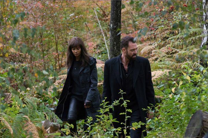Rogue - Grace & Jimmy #Season1