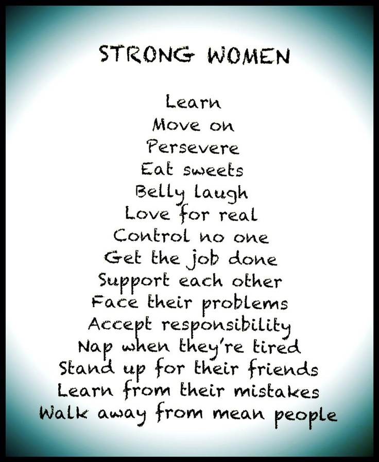 Quotes About Women: Strong Women Quotes And Poems. QuotesGram