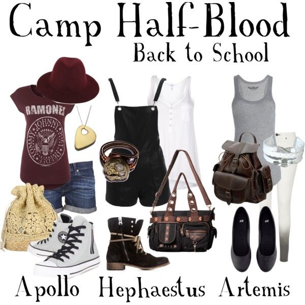 """Percy Jackson"" by totallytrue on Polyvore"