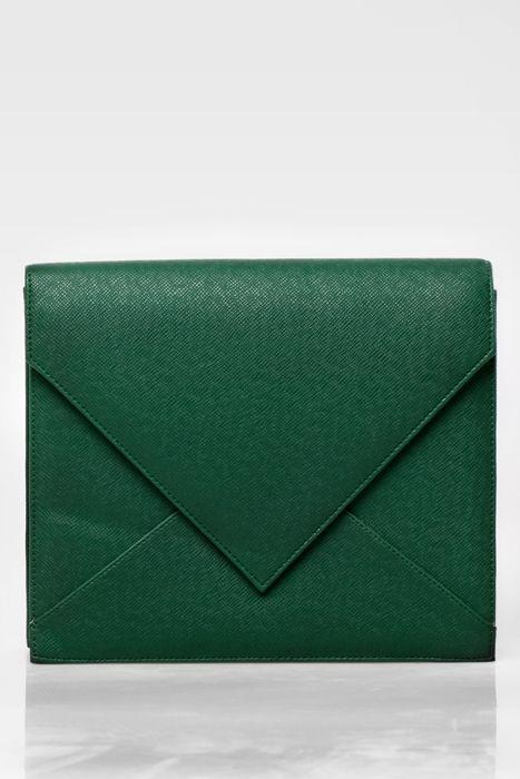 Cantalope 02 clutch bag #clutchbag #taspesta #handbag #fauxleather #kulit #messengerbag #envelope #amplop #fashionable #simple #elegant #stylish #darkgreen Kindly visit our website : www.zorrashop.com