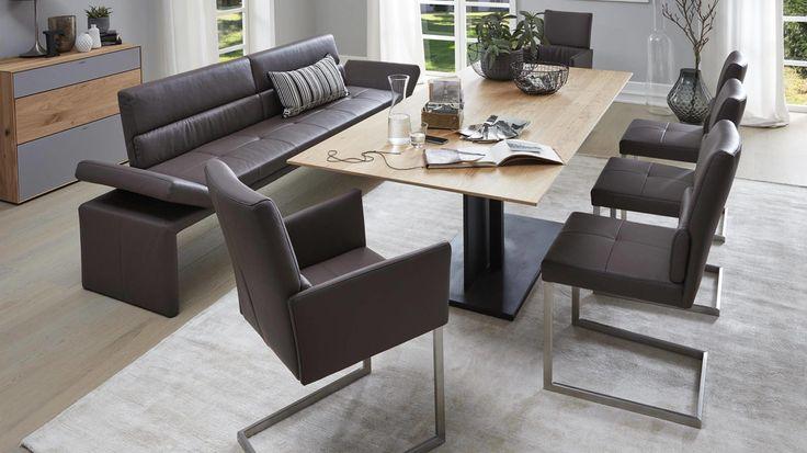 65 best esszimmer ideen die begeistern images on pinterest. Black Bedroom Furniture Sets. Home Design Ideas