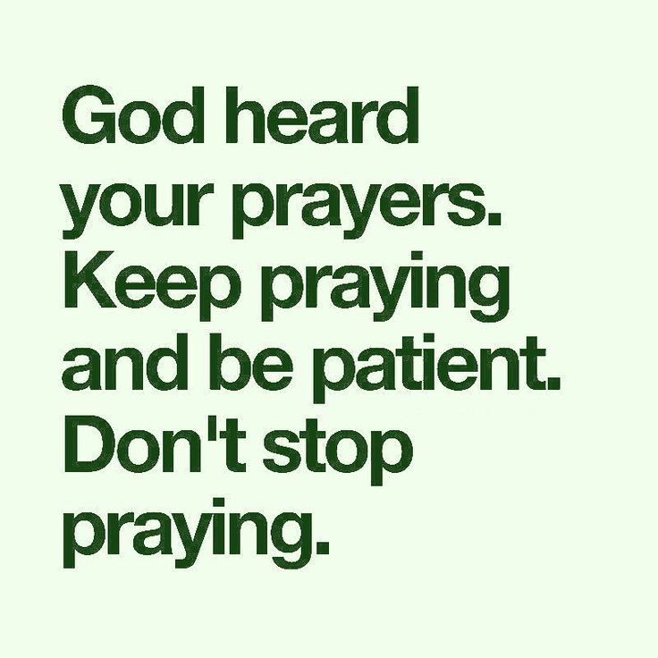 """Keep on praying to God! 🙏 Pray like a kid in a candy store who keeps asking Mom for candy. Pray, pray, pray! Not one time and give up, Pray like the example of the Persistent Friend in Luke 11:5-13. Keep praying until it happens 🙏 """"The prayer of a godly person is powerful. It makes things happen."""" (James 5:16b) #Pray #Prayers #Bible #Scripture #BibleVerse #Christian #Jesus #Christ #Blessed #Blessings"""