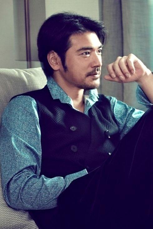 27 Asian Leading Men Who Deserve More Airtime