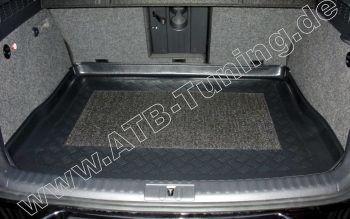 Kofferraumwanne VW Tiguan (4x4, 5-trg.) ab 07/2007
