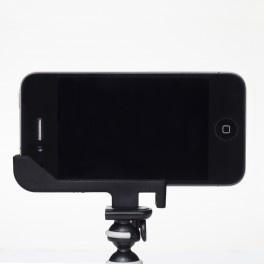 Vild Gadget Must have til dig med Iphone 4/4s!