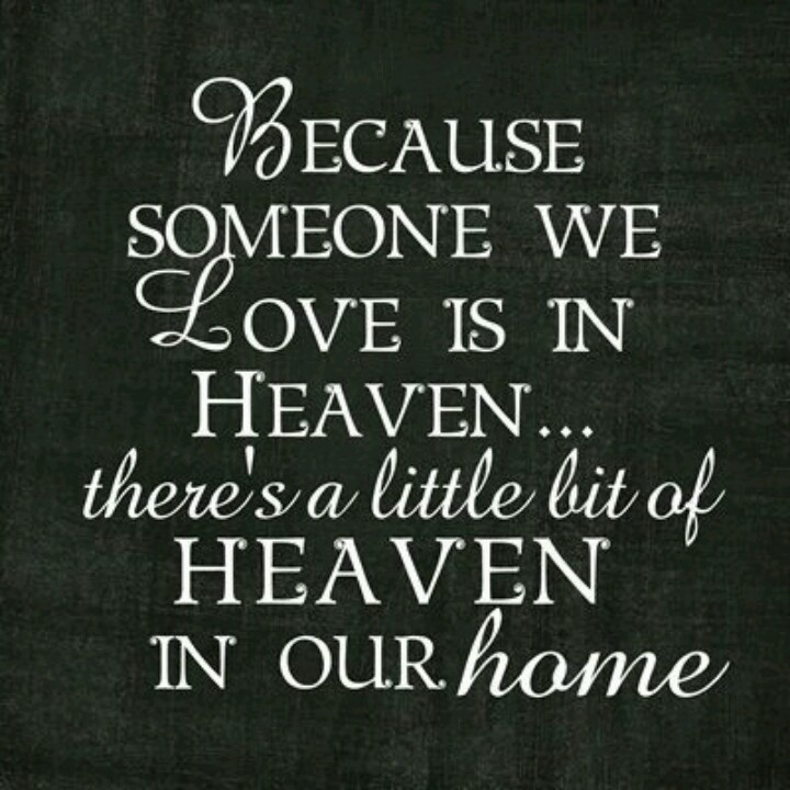 In Heaven Quotes Miss You: 24 Best In Memory Of My Husband Images On Pinterest