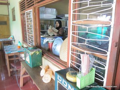 Gado-gado Tengku Angkasa