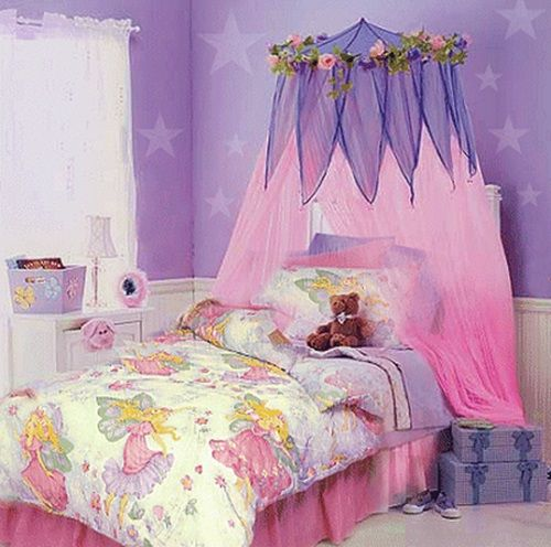 Best 25+ Girls Fairy Bedroom Ideas On Pinterest