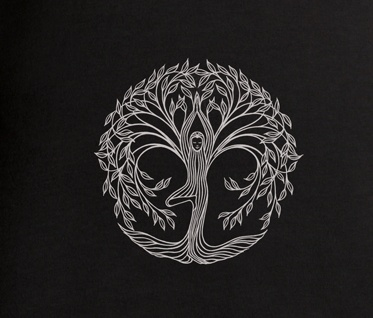 tree of life tattoo idea. Inspiration for quilting idea ...