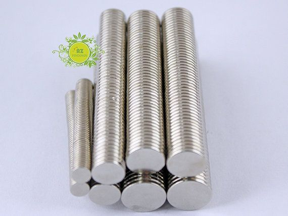 Magnets-Glass Tile Magnets-Rare Earth Magnets-Amazingly Strong Crafting Magnets-Rare Earth Magnet Choose-Neodymium Magnets-50pcs/lot