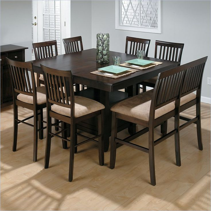 Jofran Chadwick Counter Height Table With Corner Bench And: Best 25+ Counter Height Table Sets Ideas On Pinterest