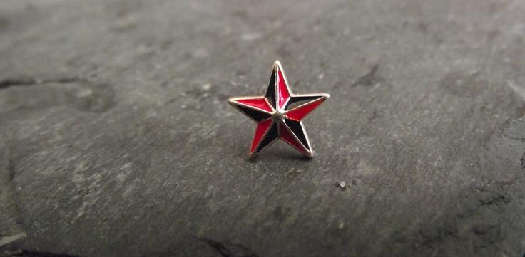 Star - Macro Photography.