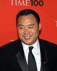 David Chang - Wikipedia, the free encyclopedia