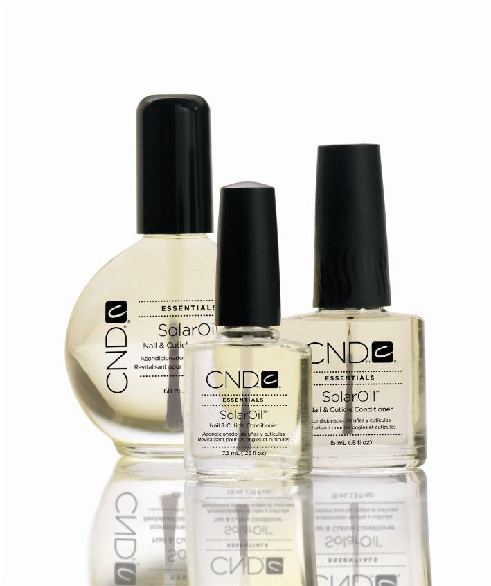 202 best cnd images on pinterest cnd colours shellac nail solaroil is a synergistic blend of natural light oils and vitamin e designed to deeply penetrate and protect skin and nails prinsesfo Gallery