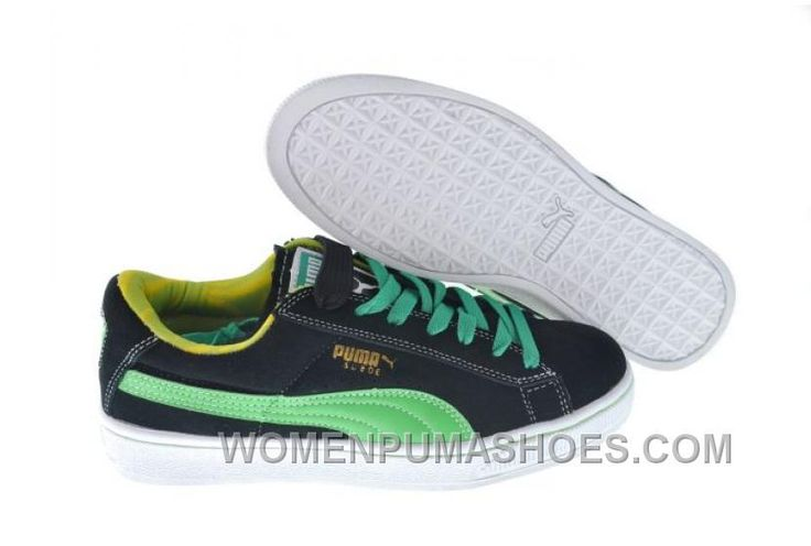 http://www.womenpumashoes.com/puma-the-suede-trainers-blue-green-free-shipping-qsyw4.html PUMA THE SUEDE TRAINERS BLUE GREEN FREE SHIPPING QSYW4 Only $88.00 , Free Shipping!